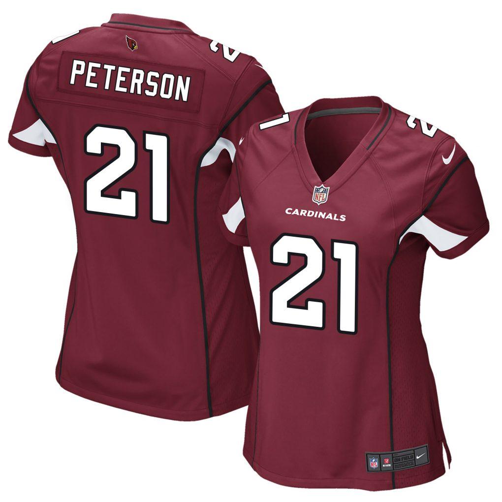 Arizona Cardinals Home Game Jersey - Patrick Pete Rams jerseys women
