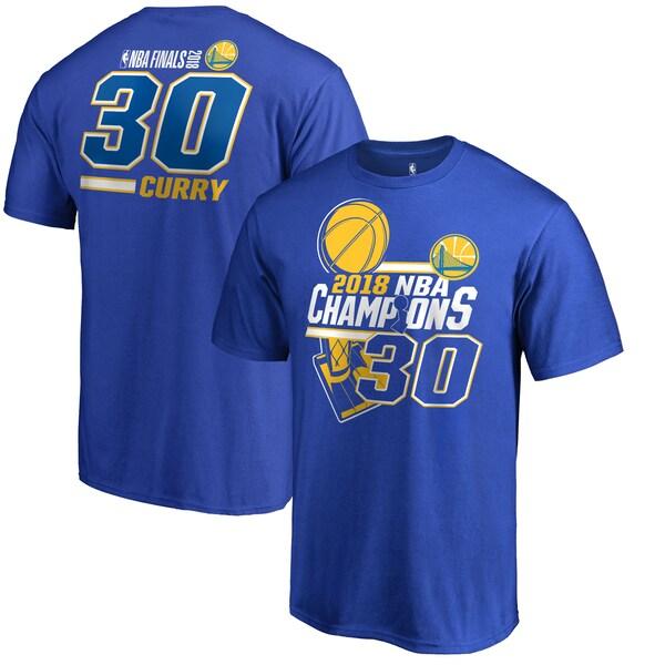Men's Golden State Warriors Stephen Curry Fanati Kamal Martin jersey